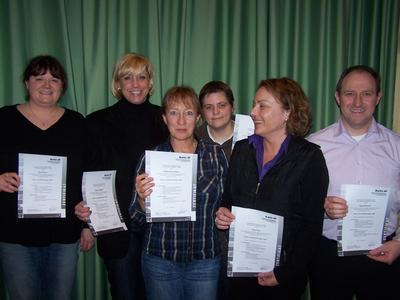 BdSI zertifiziert 100. Krisen- und Notfallmanager