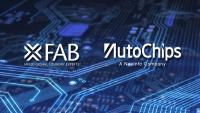 AutoChips and X-FAB Launch Mass Production of China's First TPMS Chipset
