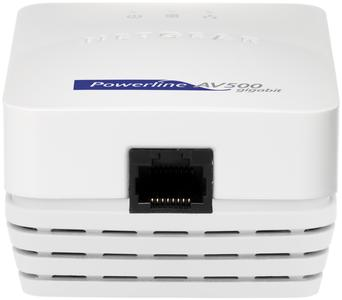 Netgear XAV5001 - Powerline AV 500 Adapter