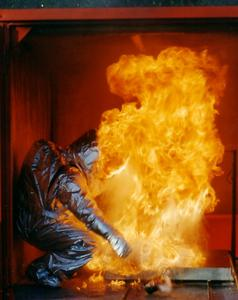 Brandschutzbeauftragter - neuer Wochenkurs startet im HDT