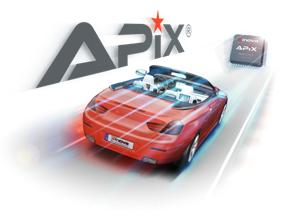 Inova zeigt APIX Automotive Communications auf der Embedded World