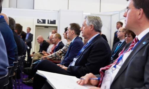 Chemspec Europe 2017 bigger than ever and with expanded conference