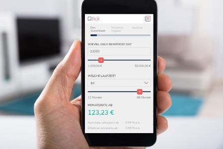 """Kooperation mit BAWAG Group: Econ gestaltet flexible Antragsstrecken für """"Qlick"""""""