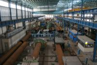 SMS group's Technical Service receives follow-up order from Mahshahr Pipe Mill Company