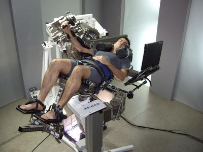 Starke Astronauten dank SolidWorks