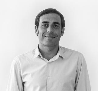 Mathieu Llorens, Geschäftsführer von AT Internet
