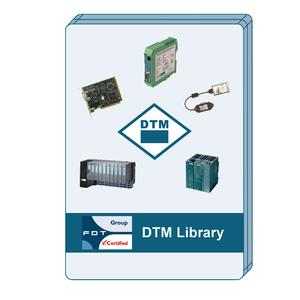 DTM Library certified