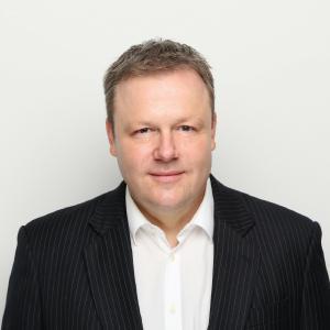 Jens Fischler - Director B2B