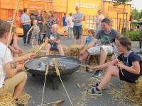 GWS Familienfest Juni 2018