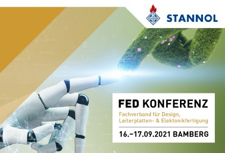 FED Konferenz in Bamberg mit Stannol