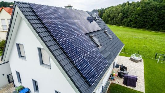 photovoltaik solaranlagen test und vergleich in der. Black Bedroom Furniture Sets. Home Design Ideas