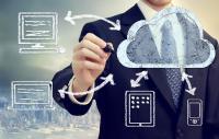 Cloud Computing, ein globaler Megatrend / Foto: Depositphotos