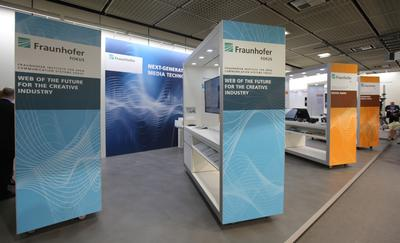 Fraunhofer Innovationen im Fokus