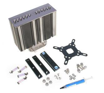 Prolimatech Armageddon CPU Cooler (4)