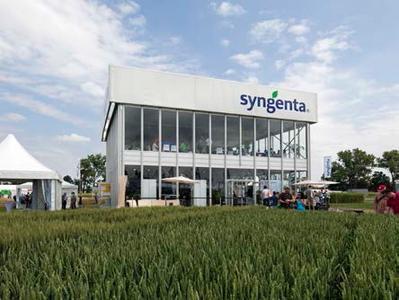 Eines der ersten realisierten Palas-Projekte: Eine Event- und Messehalle auf den DLG-Feldtagen 2012 in Bernburg-Strenzfeld.