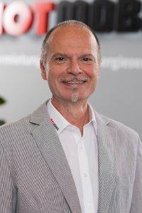 Michael Platz verstärkt ab 1. Oktober 2021 das Vertriebsteam bei Hotmobil, dem Vermietungs-spezialisten für mobile Energiezentralen.