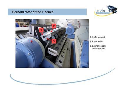 Abb.3: Herbold Rotor