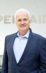 Werner Rossel ist seit 01.09.2019 neuer Verkaufsleiter Abwassertechnik bei Pentair Jung Pumpen, Foto: Jung Pumpen GmbH