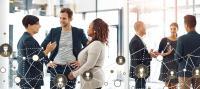 """CRMFIRST ist der innovative Customer Engagement Spezialist mit Microsoft Dynamics 365. Was uns auszeichnet:  - Technische Expertise und Umsetzungskompetenz - Umfassendes Lösungsportfolio für Ihre Anforderungen - Langjährige Erfahrung und Branchenkompetenz - Projektrealisierungen """"in Time, in Budget und in Quality""""  Wir schaffen Mehrwerte für unsere Kunden durch eine Optimierung ihrer Kundenbetreuung und Intensivierung ihrer Kundenbeziehungen."""