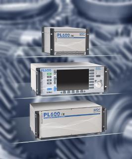 "Addition to the ""ELOTEST PL600"" family of instruments for non-destructive materials testing"