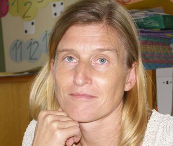 Kay Berkling, PhD, Professorin Studiengang Informatik, DHBW Karlsruhe