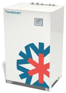 Mit Zeolith-Technologie an den Start: Aus SorTech AG wird Fahrenheit AG