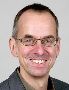 Peter Neumann, SmartCoDe-Projektkoordinator und Projektleiter be...