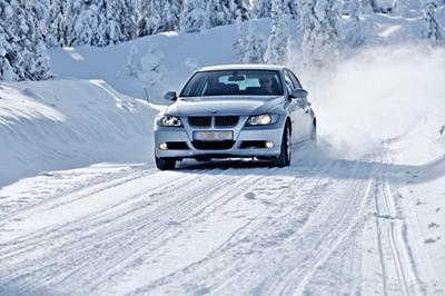 Weltweit am Limit - Testfahrer spielen bedeutende Rolle bei der Reifenentwicklung