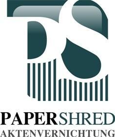 Papershred Aktenvernichtung