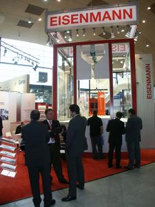PaintExpo, international Trade Fair for Industrial Coatings Technology , demonstrates successful development
