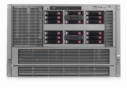 HP Integrity Server rx6600