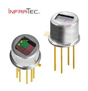 Miniaturisierte Detektoren