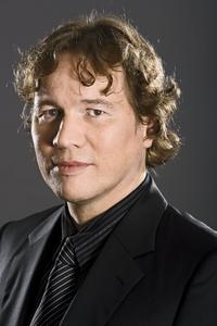 Peter Graf, Geschäftsführer von AMPEG