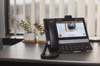 Bildübertragung auf Telefonanlage