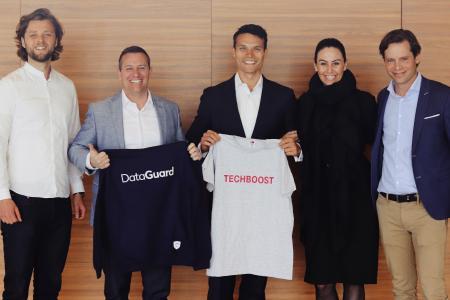 Die Telekom bietet DataGuard Datenschutzpakete ab sofort bundesweit an