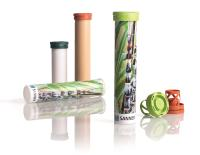 Sanner introduces bio-based plastic packaging Sanner BioBase®