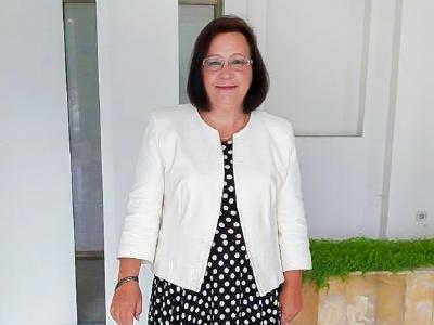 Generalsekretärin Biljana Muratovska, MAKAM-TRANS Mazedonien