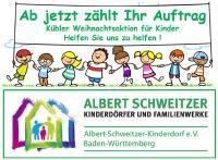 Kübler setzt sich spontan weiter für Kinder ein.