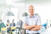 Andreas Bögemann, Geschäftsführer, Monday Consulting GmbH / Quelle: Monday Consulting GmbH