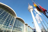 home² öffnet die Tore ©Hamburg Messe und Congress Stephan Wallocha
