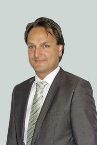 SIBB-Geschäftsführer René Ebert