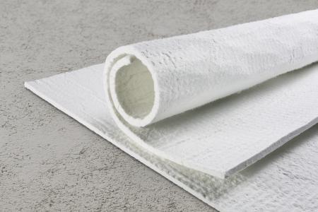 SLENTEX®: Die nicht-brennbare, flexible Wärmedämmung für höchste Ansprüche
