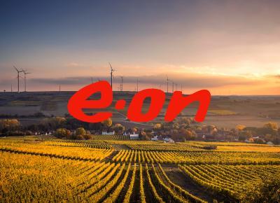 Energiewelt als Digitalerlebnis: E.ON Energieatlas