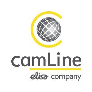 new camLine logo