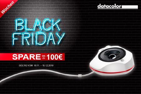 Black Friday Promotion Header