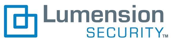 Logo Lumension Security