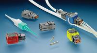 TE Connectivity DEUTSCH 369 Series Connectors are lightweight, cost-effective and reliable - now available at TTI Inc