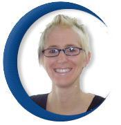 Neu im KNT-Team: Yvonne Heinzelmann