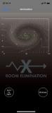 Nubert App X-Remote mit X-Room Elimination
