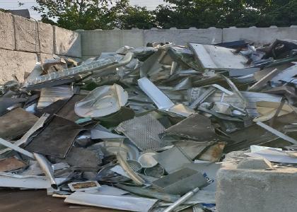 Wir Kaufen Altmetall & Schrott von Ihrem Standort in Iserlohn